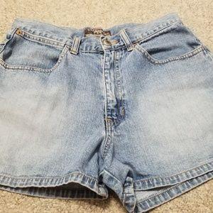 Denim Gap shorts